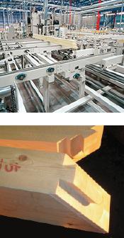 イラスト:木造軸組プレカット