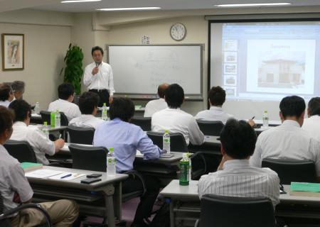 写真:勉強会のイメージ